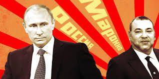 La Russie s'éloigne-t-elle de l'Algérie ?