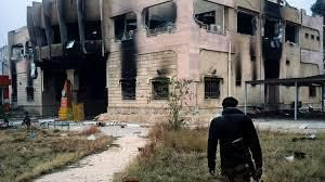 Les chefs de Daech fuient-ils Mossoul ?