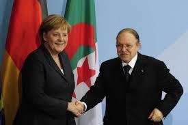 L'Allemagne entretient-elle des relations privilégiées avec l'Algérie ?