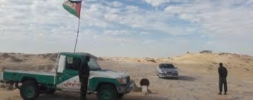 Guerguerat, la guerre des sables ?