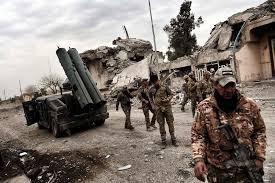 L'Irak et la fabrication des héros ?