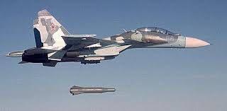 La Russie teste-t-elle ses nouvelles bombes en Syrie ?