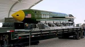 Trump ou la diplomatie de la guerre ?