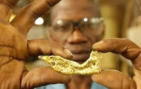 Ruée vers l'or à Niamey ?