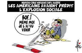 Algérie: une explosion sociale à venir ?