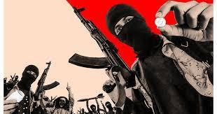 Le Captagon, drogue des djihadistes produite en France ?