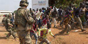 Centrafrique : l'échec de la diplomatie ?