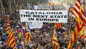 La Catalogne sous état de siège ?