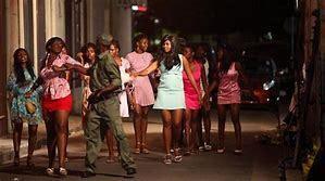 sécurité sociale pour les prostituées