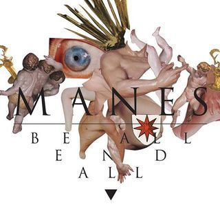 [Manes - be all end all LP - 2014]