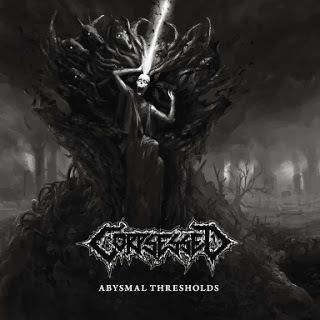 [Corpsessed - abysmal thresholds LP - 2014]