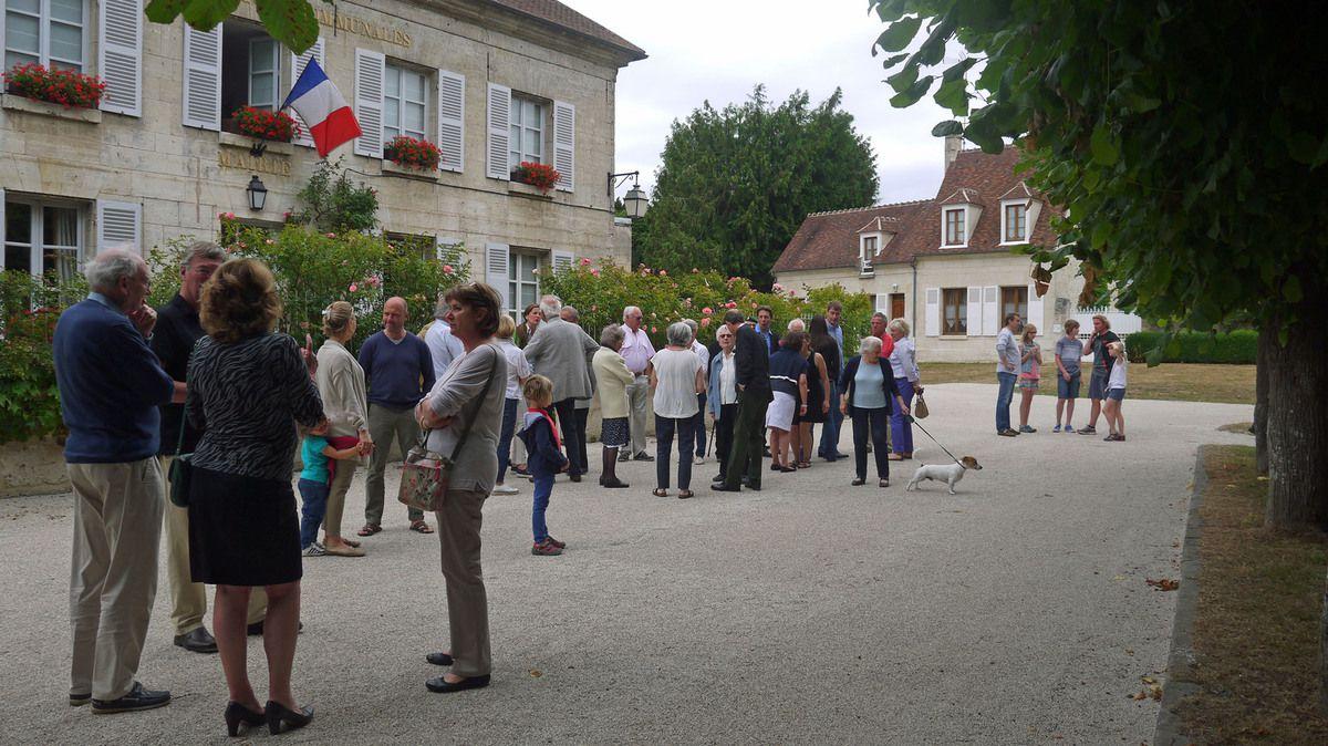 14 juillet 2015 à Saint-Jean-aux-Bois
