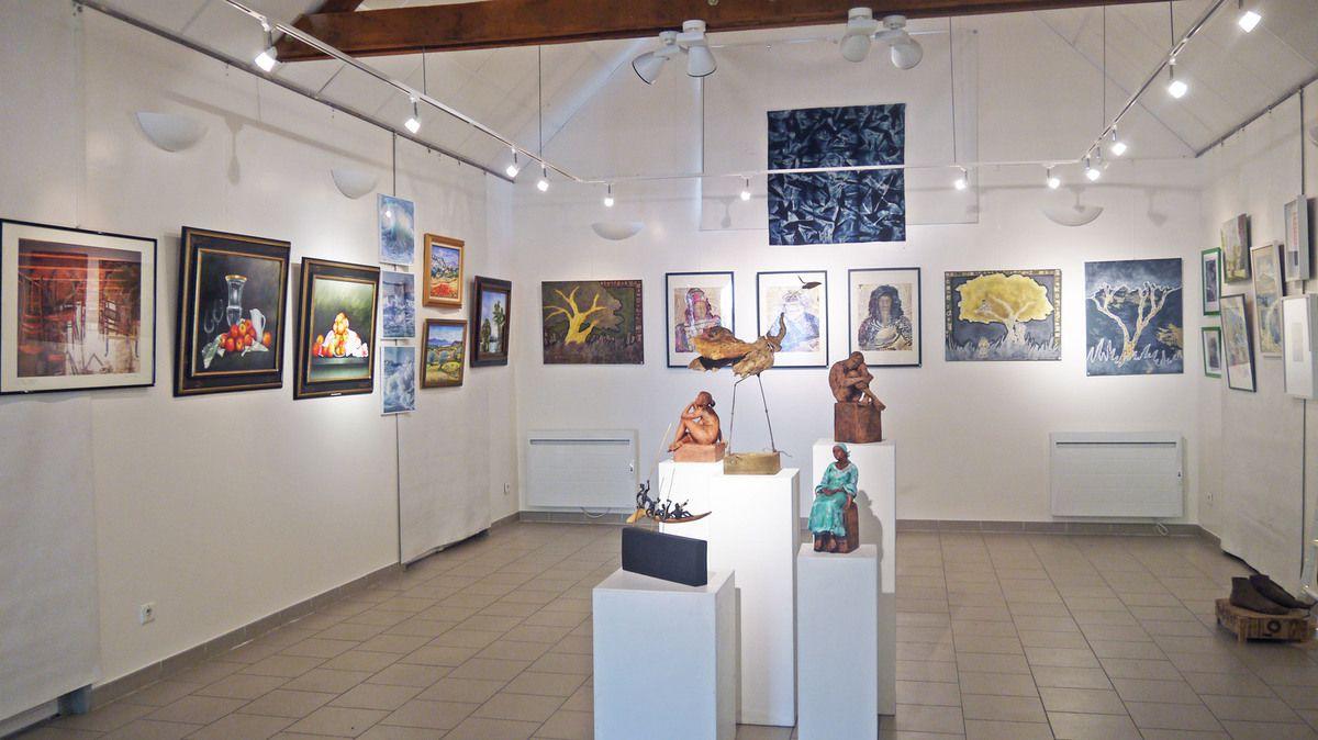 Expo des Arts 2015
