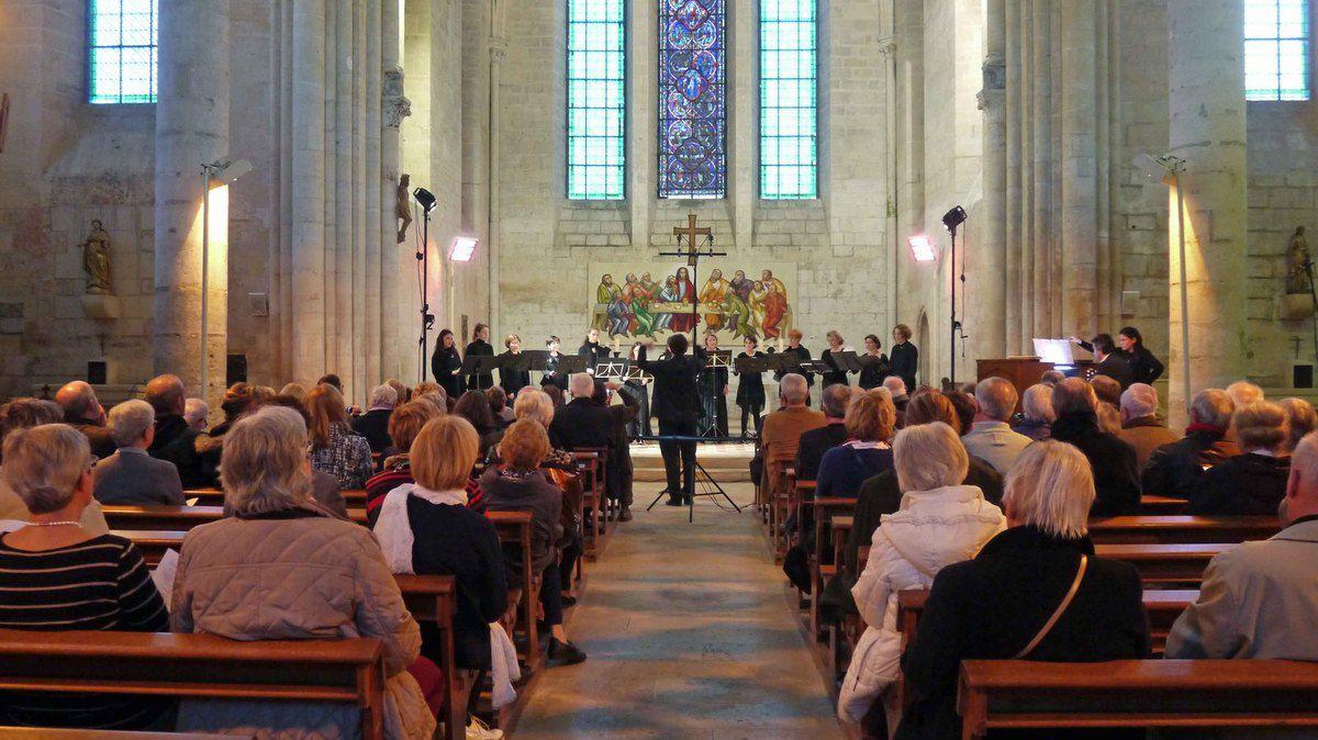 Léo Delibes - Messe brève