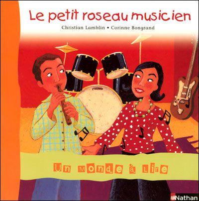 Le petit roseau musicien