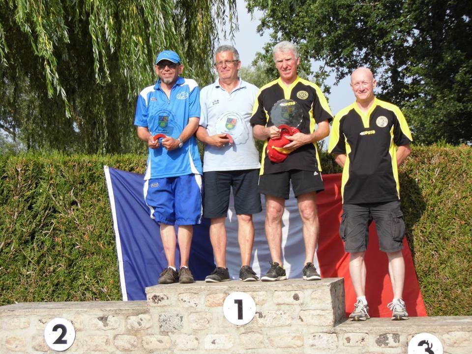minigolf (championnat de france)