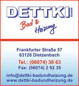 Bad & Heizung - 63128 Dietzenbach