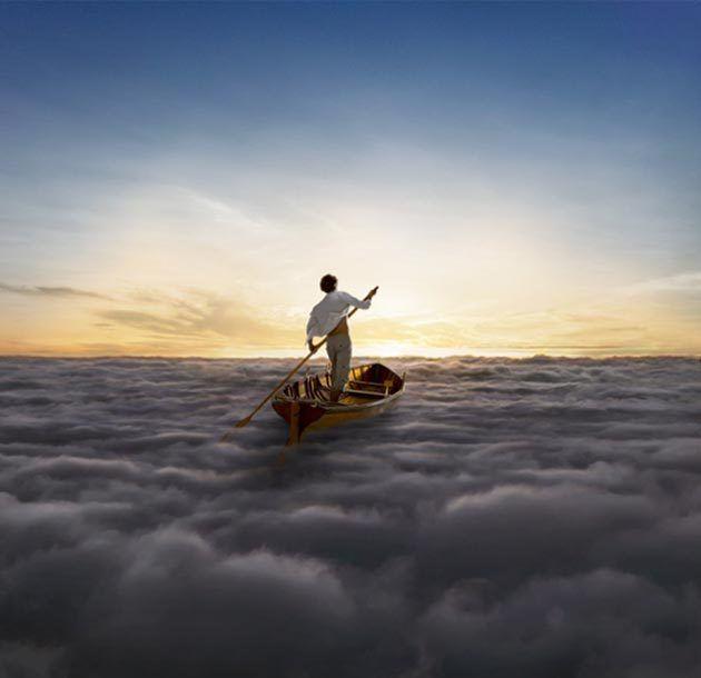 Pink Floyd : The endless river - La chronique - 2014