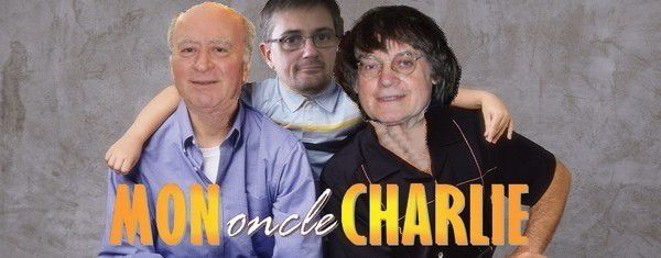 Mon Oncle Charlie Hebdo