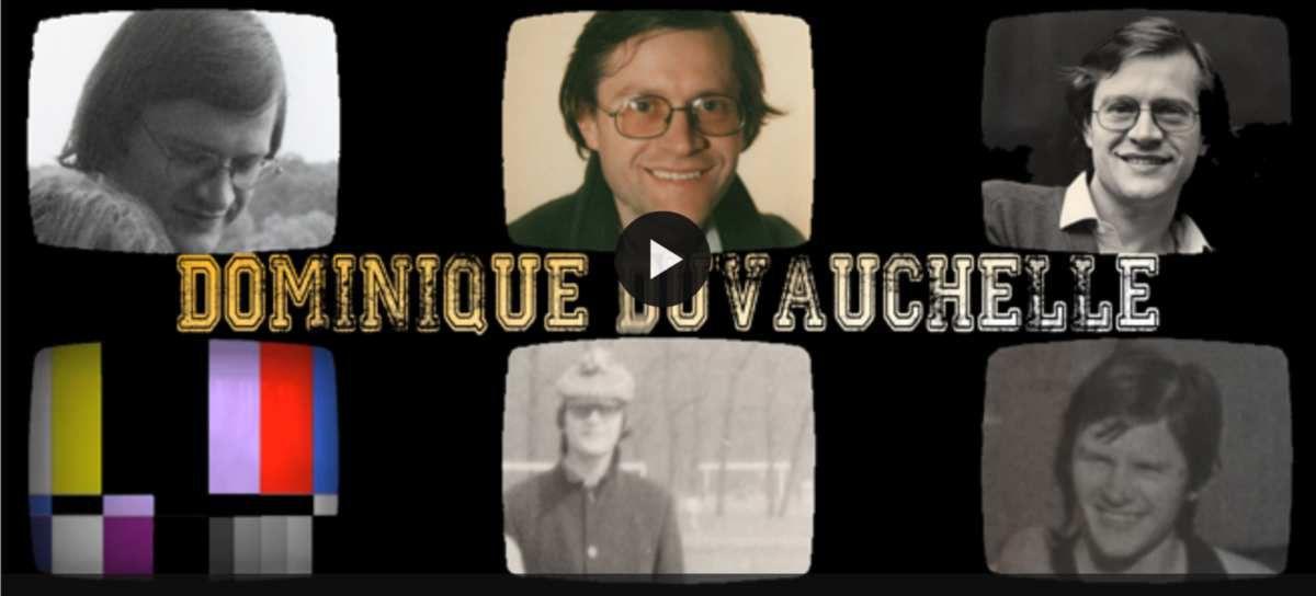 Dominique Duvauchelle : journaliste sportif (1952 - 1982)