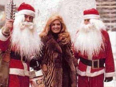 Le top 10 des chansons de Noël