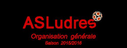 Organisation générale 2015/2016