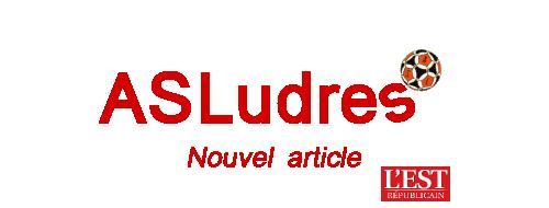 Ludres B - Lunéville ES