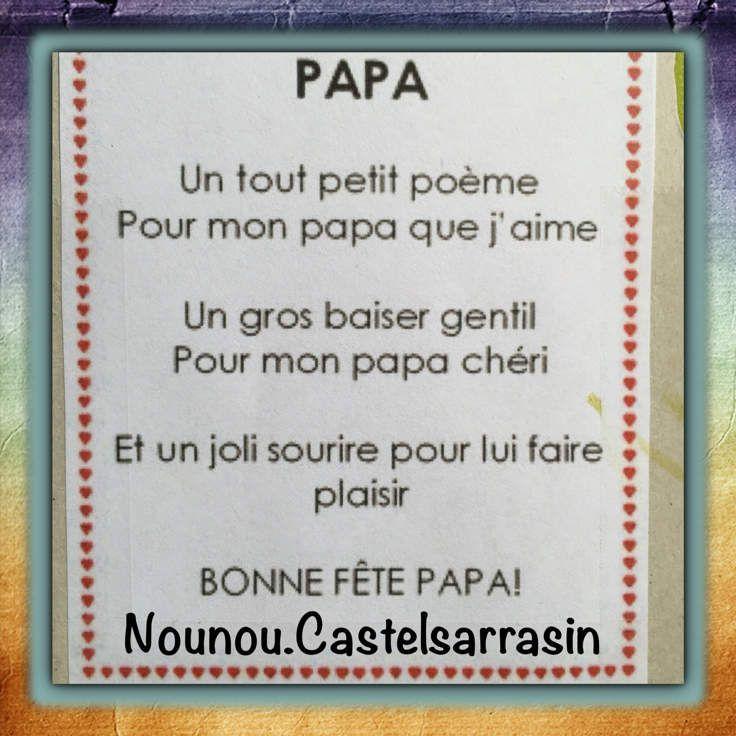 Carte veston pour la fête des papa