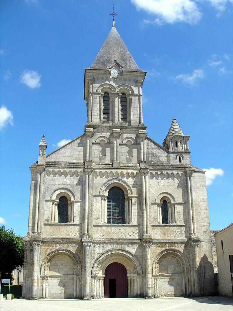 Bretagne - Vendée - Charentes