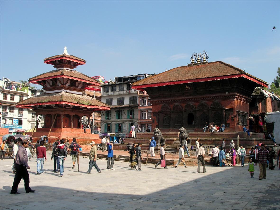 Kathmandu (Népal)