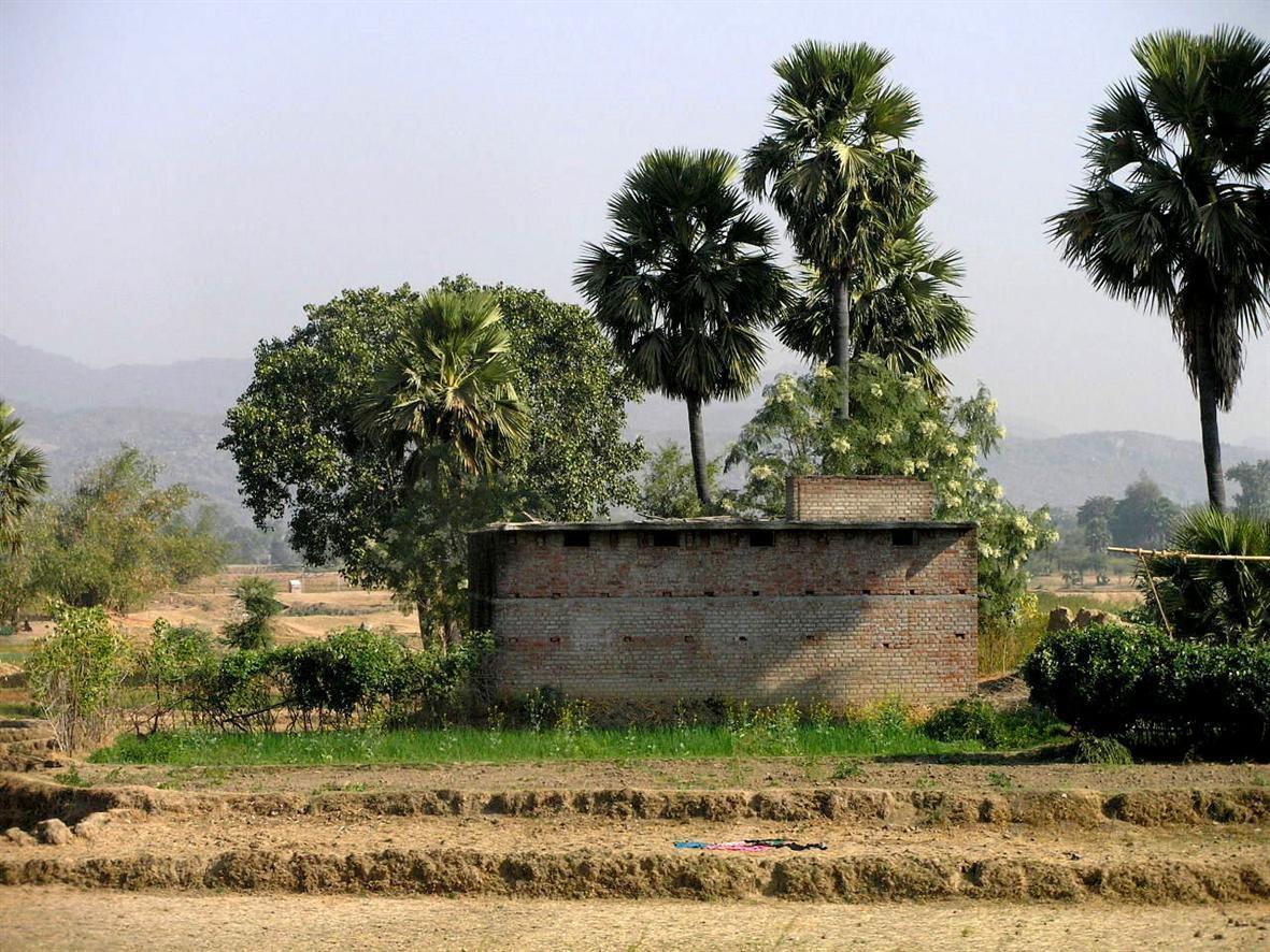 HAZARIBAGH - DEOGARH (Vallée du Gange)