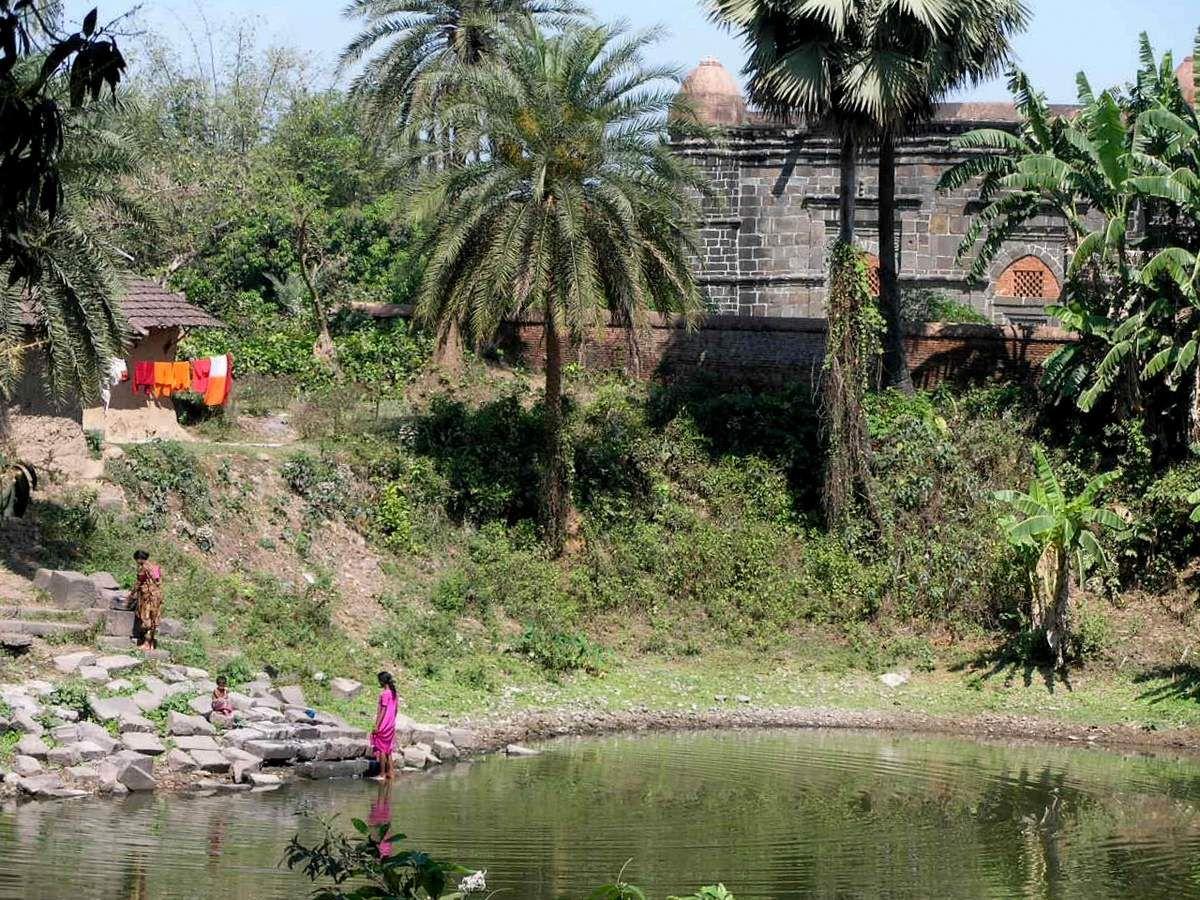 PANDUA - GAUR (Vallée du Gange)