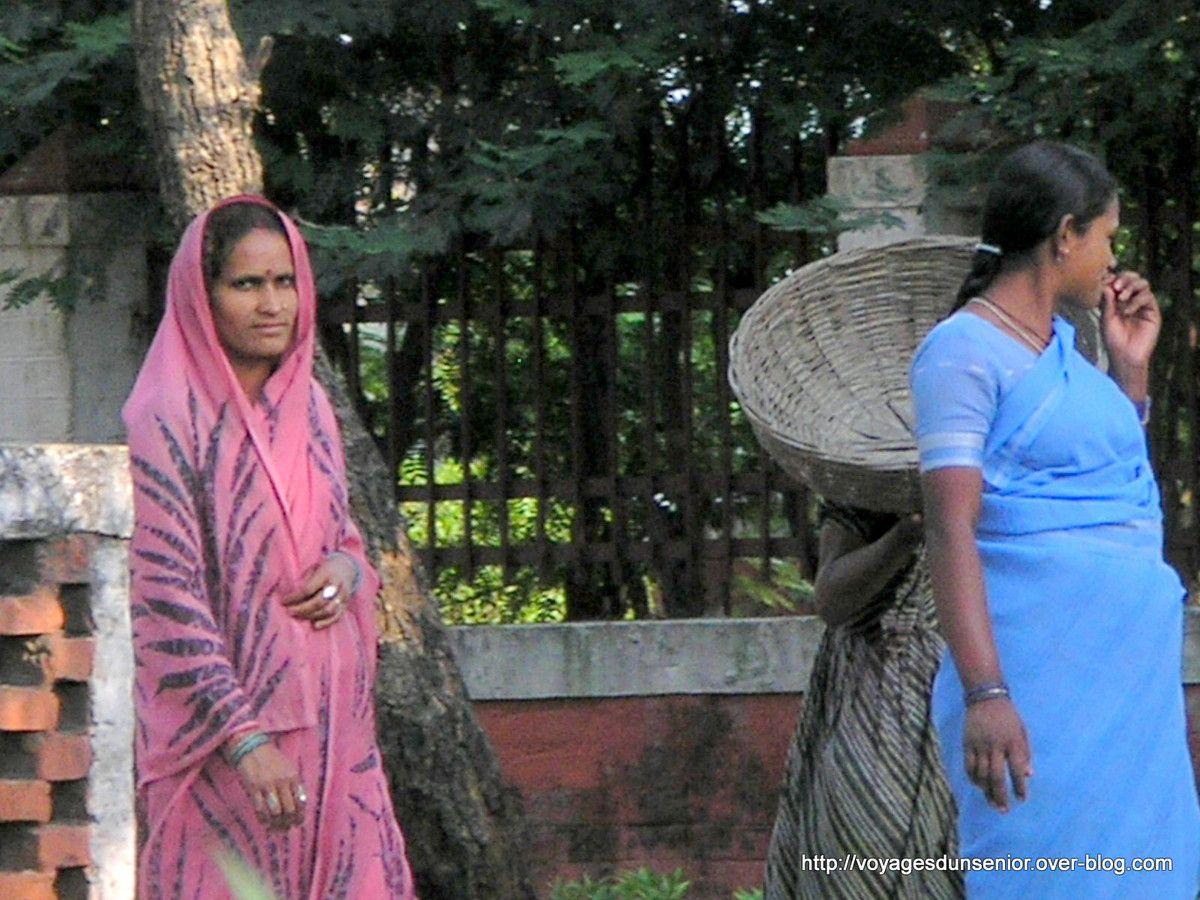 KUSHINAGAR (Vallée du Gange)