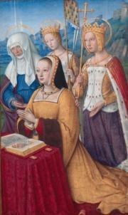 Anne de Bretagne (1514-2014)