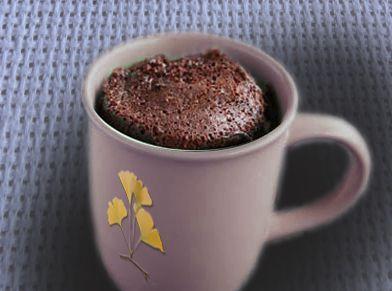 Recette Mug Cake Creme Soja