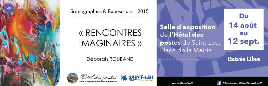 Rencontres imaginaires montreuil bellay