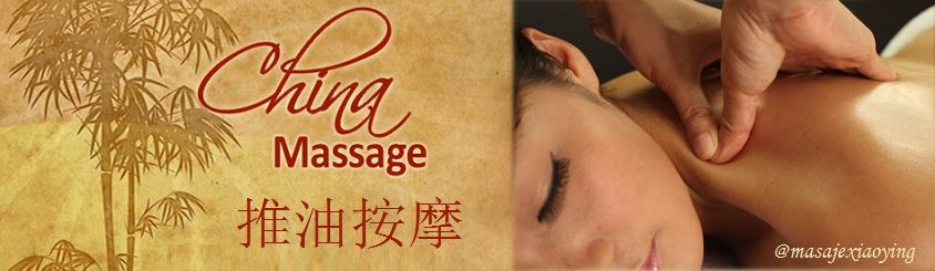 Asian Massage Center in Madrid