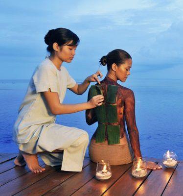 Hilot healing arts