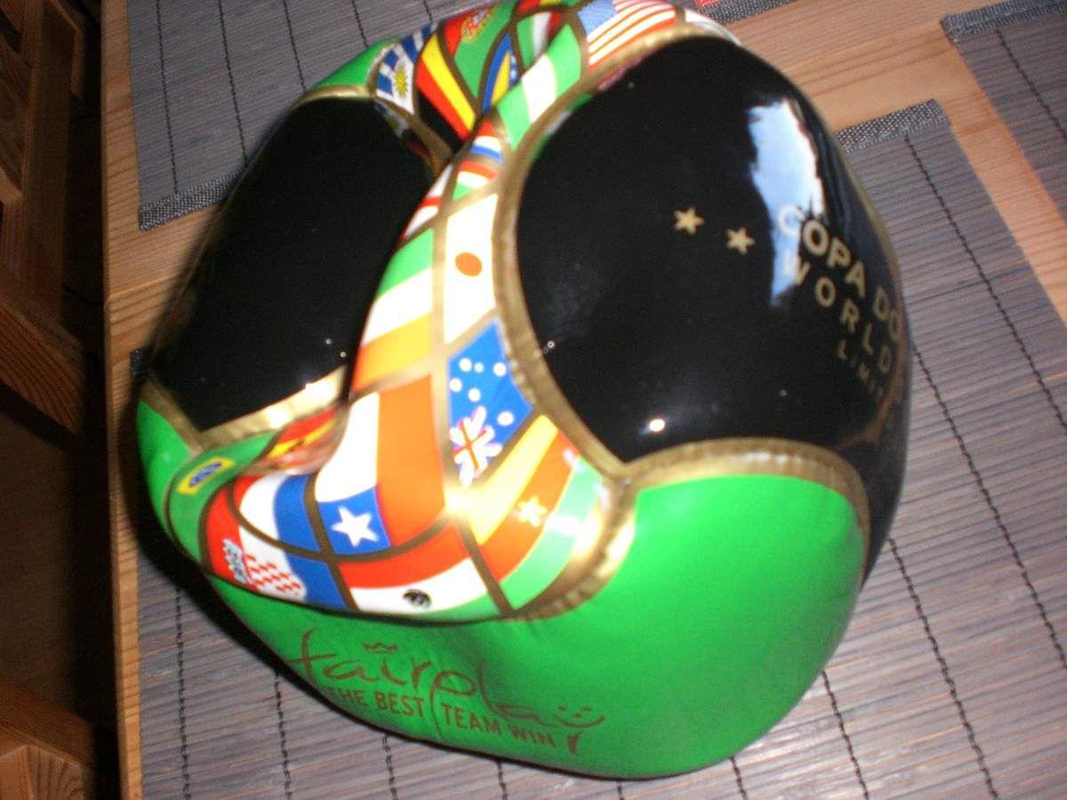 Ball von Riu
