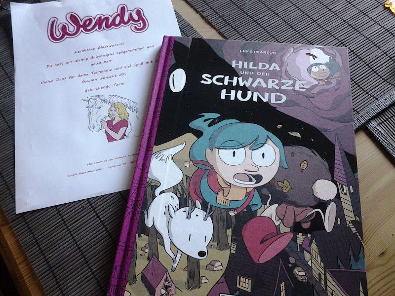 Gewinn von Wendy