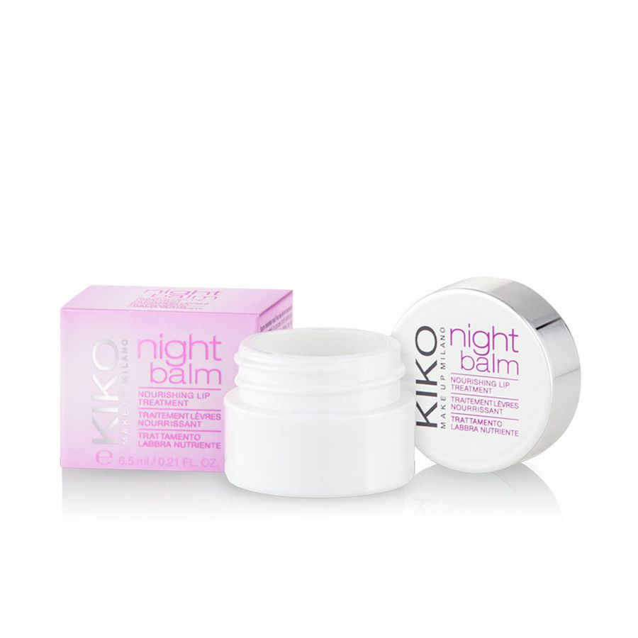 Test &quot&#x3B;Night Balm&quot&#x3B;