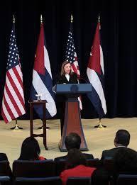 Por lista de terroristas entran en pausa negociaciones EEUU-Cuba