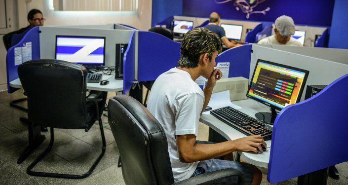 Internet en Cuba, del jurásico a la era digital