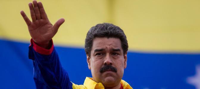 Los chavistas estudian disolver la Asamblea Nacional