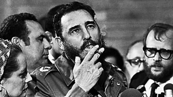 Fidel Castro cumple 90 años: el lento ocaso del comandante y su revolución