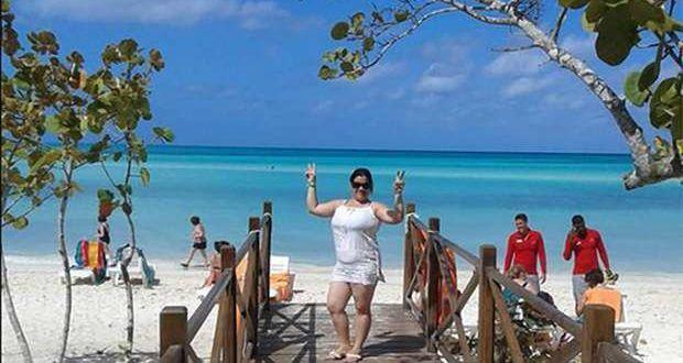Crece el turismo cubano en la Isla