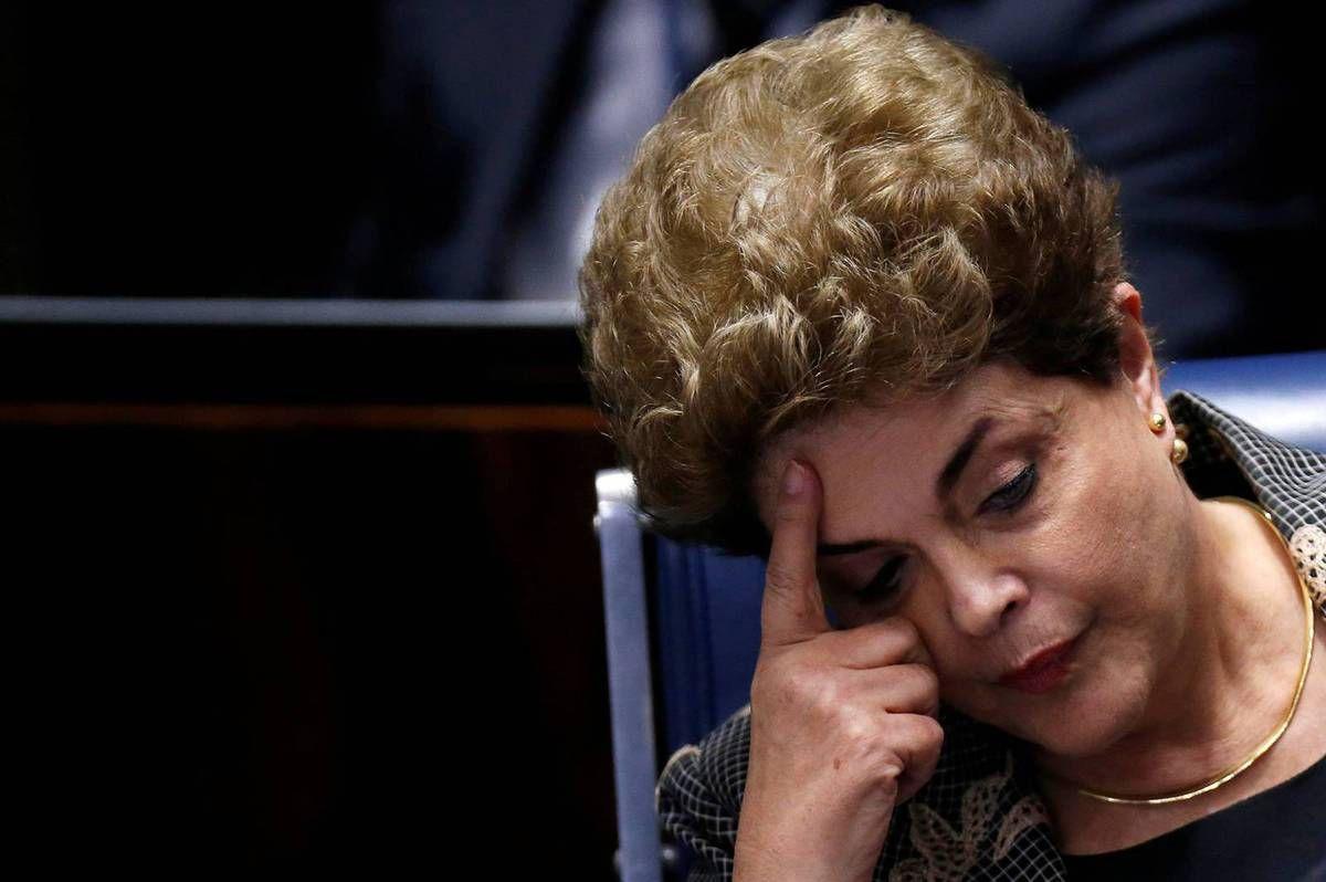 El proceso de destitución termina con el mandato de la primera presidenta mujer de Brasil y con 13 años de gobierno de su partido