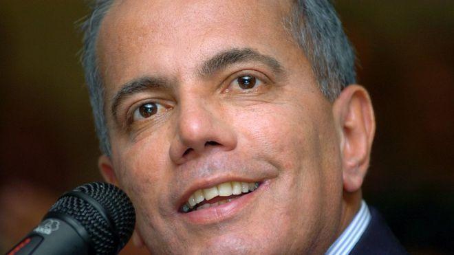 El excandidato presidencial Manuel Rosales llevaba detenidos desde 2015, pero su caso nunca llegó a juicio.