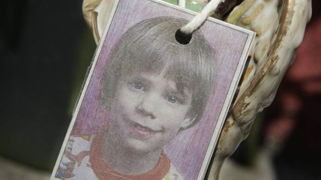 La madre de Etan no supo que su hijo había desaparecido hasta 8 horas después, cuando no volvió del colegio.