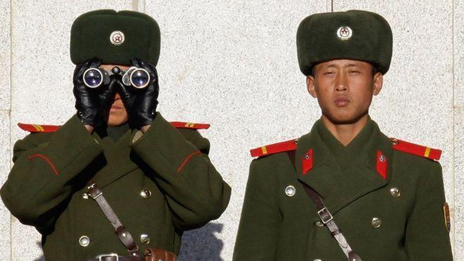 Los servicios de inteligencia de Corea del Norte tienen a agentes en varios países, principalmente en los del sureste asiático.